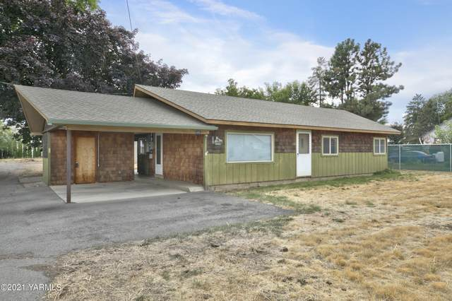 604 E Gleed Rd, Naches, WA 98937 (MLS #21-2523) :: Amy Maib - Yakima's Rescue Realtor