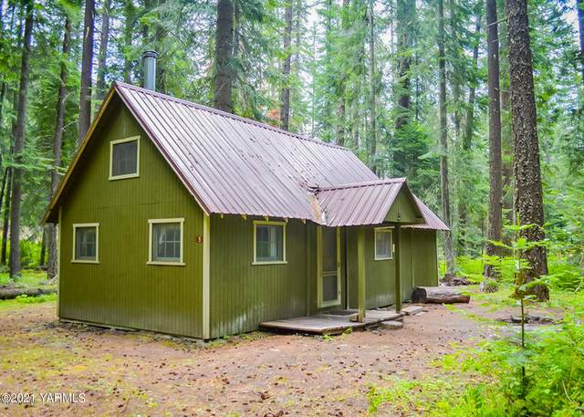 230 Little Naches Rd #5, Naches, WA 98937 (MLS #21-2533) :: Heritage Moultray Real Estate Services