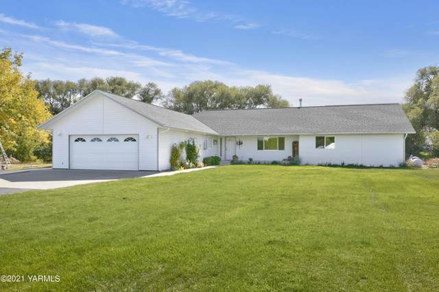 8000 Meadowbrook Rd, Yakima, WA 98903 (MLS #21-2542) :: Heritage Moultray Real Estate Services