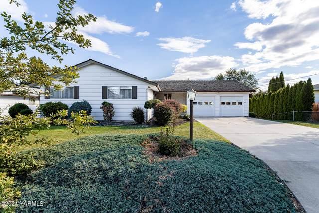 6404 W Yakima Ave, Yakima, WA 98908 (MLS #21-2543) :: Heritage Moultray Real Estate Services