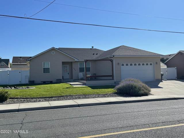 603 Cherry Ln, Grandview, WA 98930 (MLS #21-2546) :: Amy Maib - Yakima's Rescue Realtor