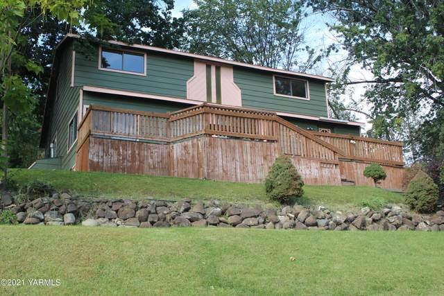713 Crescent Ave, Sunnyside, WA 98944 (MLS #21-2547) :: Amy Maib - Yakima's Rescue Realtor