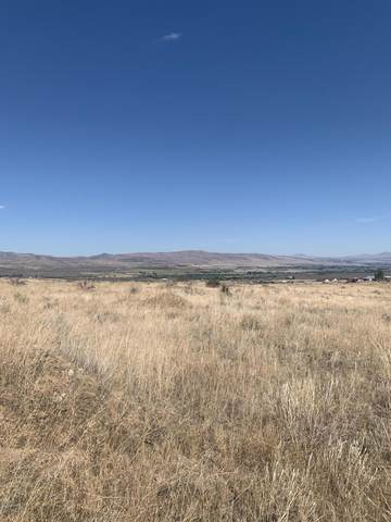 NKA Conrad Rd, Selah, WA 98942 (MLS #21-26) :: Amy Maib - Yakima's Rescue Realtor