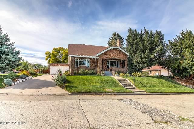 610 S 25th Ave, Yakima, WA 98902 (MLS #21-2613) :: Candy Lea Stump | Keller Williams Yakima Valley
