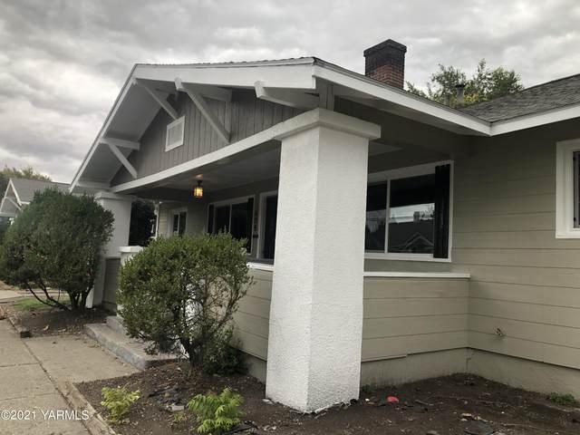 421 S 17th Ave, Yakima, WA 98902 (MLS #21-2626) :: Amy Maib - Yakima's Rescue Realtor