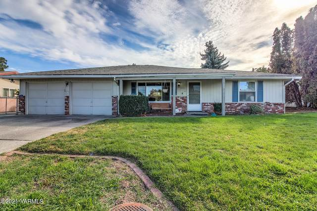 2602 Lila Ave, Yakima, WA 98902 (MLS #21-2655) :: Heritage Moultray Real Estate Services