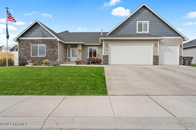 2110 S 79th Ave, Yakima, WA 98903 (MLS #21-2668) :: Heritage Moultray Real Estate Services