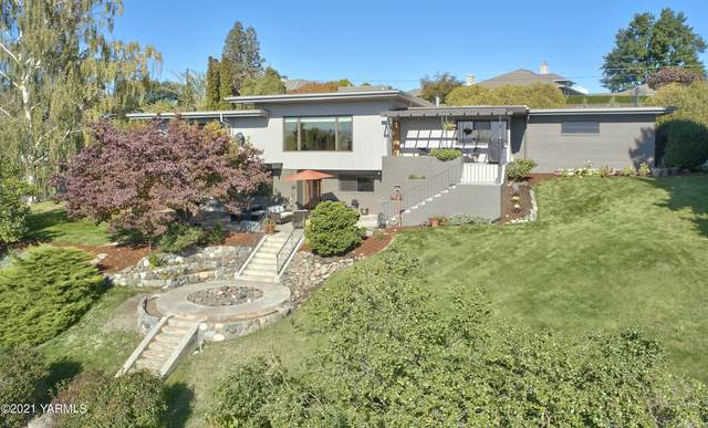 4810 Scenic Dr, Yakima, WA 98908 (MLS #21-2699) :: Heritage Moultray Real Estate Services