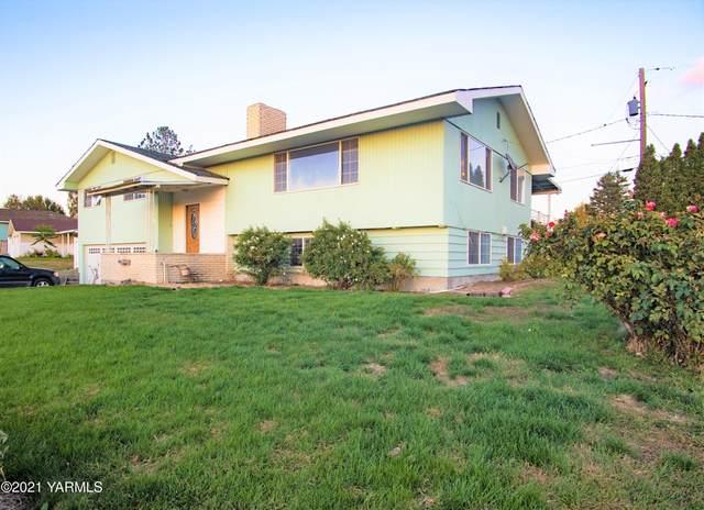 107 Sunset Way, Zillah, WA 98953 (MLS #21-2723) :: Amy Maib - Yakima's Rescue Realtor