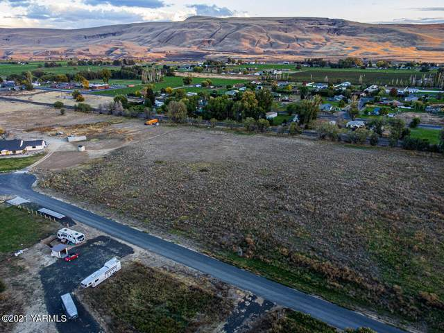 - Beaver Ct Lot #2, Prosser, WA 99350 (MLS #21-2730) :: Heritage Moultray Real Estate Services
