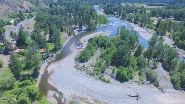 10620 Wa-410 Hwy, Naches, WA 98937 (MLS #21-2731) :: Heritage Moultray Real Estate Services