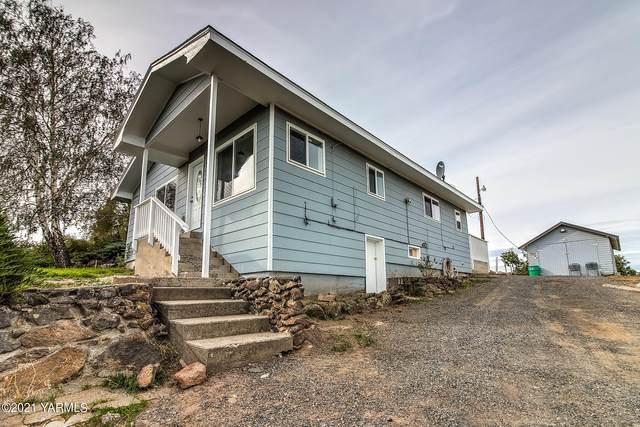 770 Treneer Rd, Yakima, WA 98908 (MLS #21-2742) :: Amy Maib - Yakima's Rescue Realtor