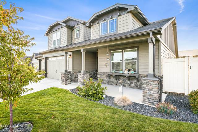 7700 W Whatcom Ave, Yakima, WA 98903 (MLS #21-2749) :: Heritage Moultray Real Estate Services