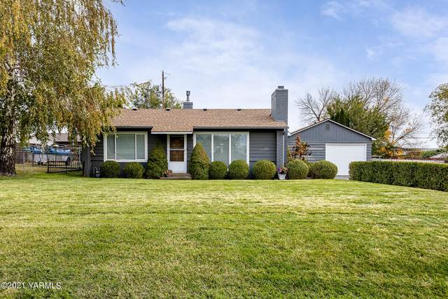 1111 S 41st Ave, Yakima, WA 98908 (MLS #21-2752) :: Heritage Moultray Real Estate Services