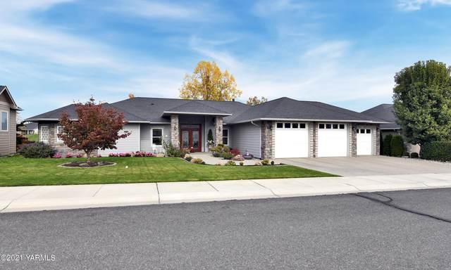 8835 Braeburn Lp, Yakima, WA 98903 (MLS #21-2753) :: Heritage Moultray Real Estate Services