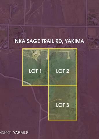 NNA Sage Trail Rd #2, Yakima, WA 98901 (MLS #21-2767) :: Amy Maib - Yakima's Rescue Realtor