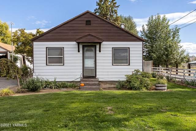 761 Old Naches Hwy, Yakima, WA 98908 (MLS #21-2773) :: Amy Maib - Yakima's Rescue Realtor