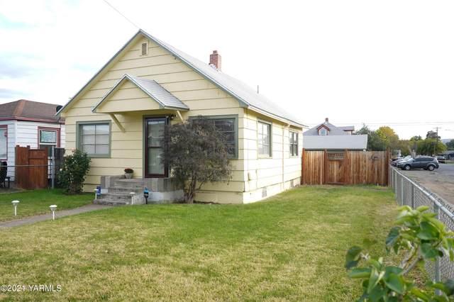 1220 Jerome Ave, Yakima, WA 98902 (MLS #21-2776) :: Amy Maib - Yakima's Rescue Realtor