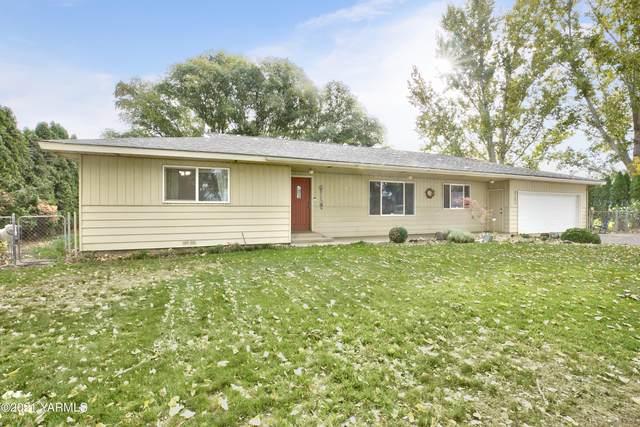 3131 Birchfield Rd, Moxee, WA 98936 (MLS #21-2778) :: Amy Maib - Yakima's Rescue Realtor