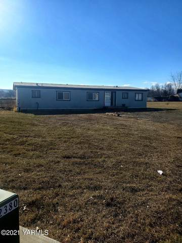10206 Ahtanum Rd, Yakima, WA 98903 (MLS #21-279) :: Heritage Moultray Real Estate Services