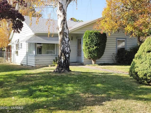 1406 S 5th Ave, Yakima, WA 98902 (MLS #21-2792) :: Amy Maib - Yakima's Rescue Realtor