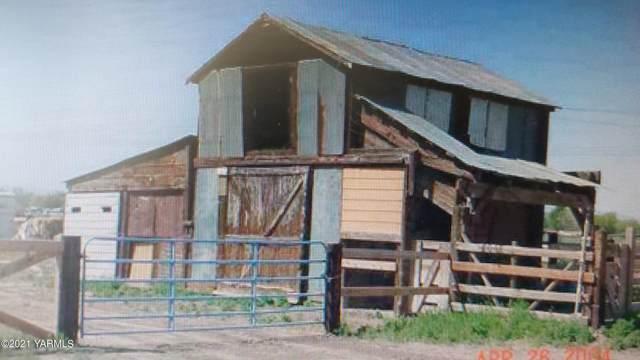 NKA Goodman Rd, Union Gap, WA 98903 (MLS #21-2795) :: Amy Maib - Yakima's Rescue Realtor