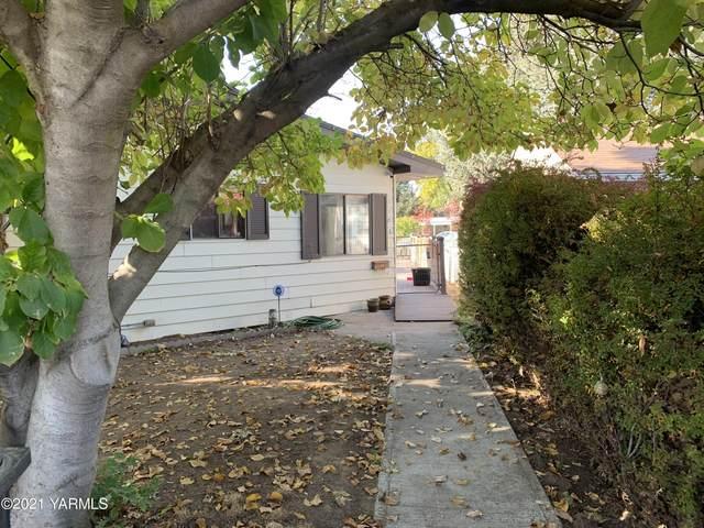 1108 Prosser Ave, Prosser, WA 99350 (MLS #21-2802) :: Amy Maib - Yakima's Rescue Realtor