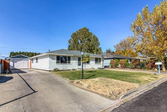 1620 S 14th Ave, Yakima, WA 98902 (MLS #21-2803) :: Amy Maib - Yakima's Rescue Realtor