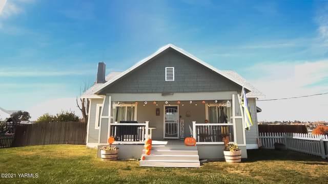 1605 Saul Rd, Sunnyside, WA 98944 (MLS #21-2814) :: Amy Maib - Yakima's Rescue Realtor