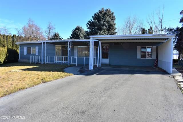 3701 Gun Club Rd #33, Yakima, WA 98901 (MLS #21-285) :: Candy Lea Stump | Keller Williams Yakima Valley