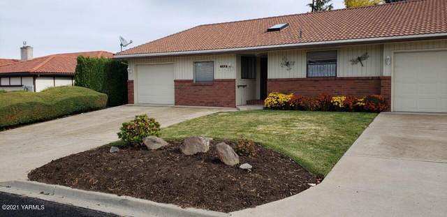 613 N 43rd Ave B, Yakima, WA 98908 (MLS #21-2869) :: Heritage Moultray Real Estate Services
