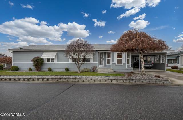355 Old Inland Empire Hwy Ave Sp 52, Prosser, WA 99350 (MLS #21-351) :: Candy Lea Stump | Keller Williams Yakima Valley