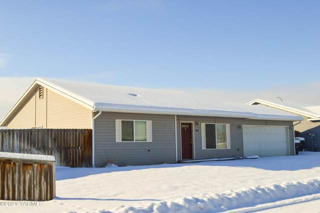 6402 Crestfields Rd, Yakima, WA 98908 (MLS #21-365) :: Candy Lea Stump | Keller Williams Yakima Valley