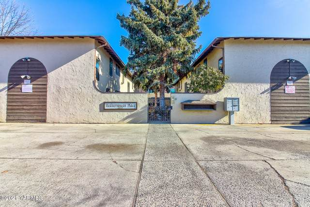 207 S 8th Ave #2, Yakima, WA 98902 (MLS #21-374) :: Heritage Moultray Real Estate Services