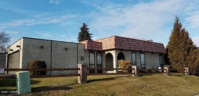 34 Crest Cir, Yakima, WA 98908 (MLS #21-375) :: Amy Maib - Yakima's Rescue Realtor