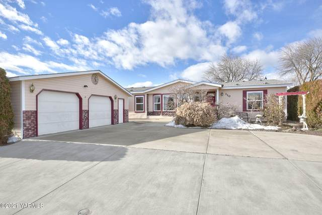 3701 Gun Club Rd #110, Yakima, WA 98901 (MLS #21-382) :: Candy Lea Stump | Keller Williams Yakima Valley