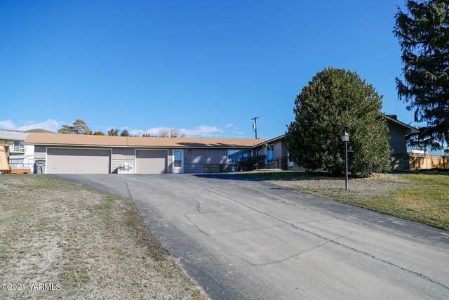 2713 Rest Haven Rd, Yakima, WA 98901 (MLS #21-391) :: Candy Lea Stump | Keller Williams Yakima Valley