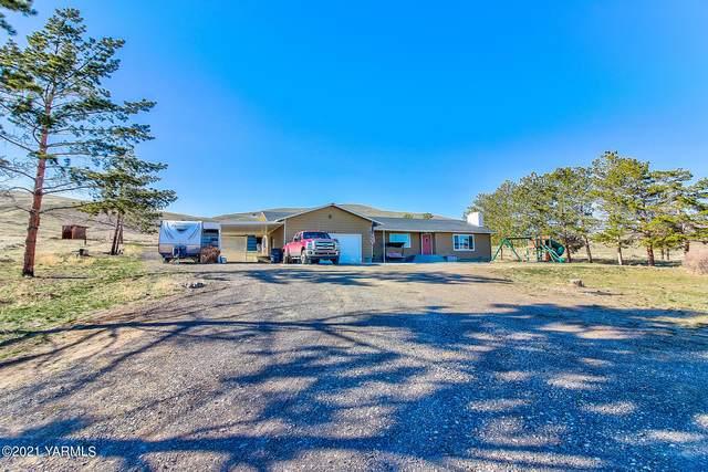 16100 State Route 241 Ave, Sunnyside, WA 98944 (MLS #21-394) :: Candy Lea Stump | Keller Williams Yakima Valley