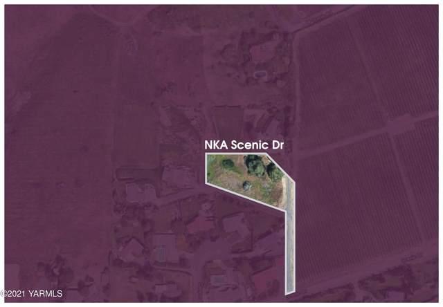 NKA Scenic Dr, Yakima, WA 98908 (MLS #21-395) :: Candy Lea Stump | Keller Williams Yakima Valley