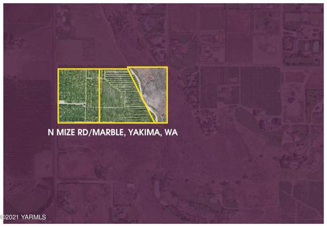 NNA Mize Rd, Yakima, WA 98908 (MLS #21-402) :: Candy Lea Stump | Keller Williams Yakima Valley