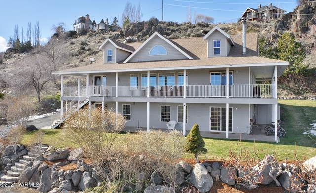 200 Orchard Dr, Naches, WA 98937 (MLS #21-404) :: Amy Maib - Yakima's Rescue Realtor