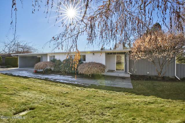 5206 Bitterroot Way, Yakima, WA 98908 (MLS #21-406) :: Amy Maib - Yakima's Rescue Realtor