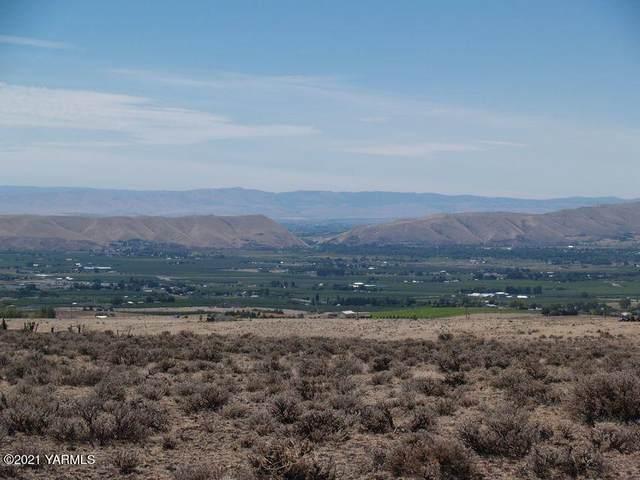 NNA Corey Ln, Yakima, WA 98901 (MLS #21-444) :: Heritage Moultray Real Estate Services