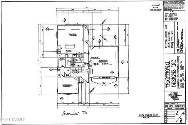 16331 Highway 410 Unit 2, Naches, WA 98937 (MLS #21-460) :: Amy Maib - Yakima's Rescue Realtor