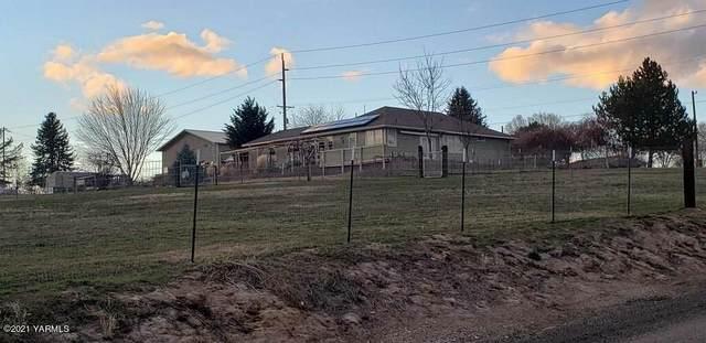 80 Buchanan Rd, Selah, WA 98942 (MLS #21-472) :: Amy Maib - Yakima's Rescue Realtor