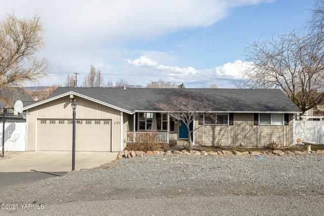 1705 S 73rd Ave, Yakima, WA 98908 (MLS #21-507) :: Amy Maib - Yakima's Rescue Realtor