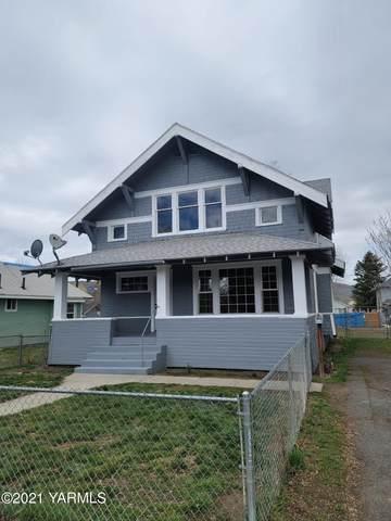 303 N 8th St, Yakima, WA 98901 (MLS #21-534) :: Nick McLean Real Estate Group