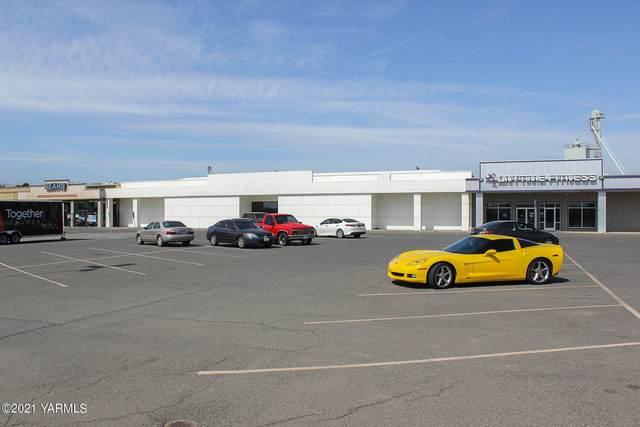 1710 E Gregory Ave, Sunnyside, WA 98944 (MLS #21-553) :: Nick McLean Real Estate Group