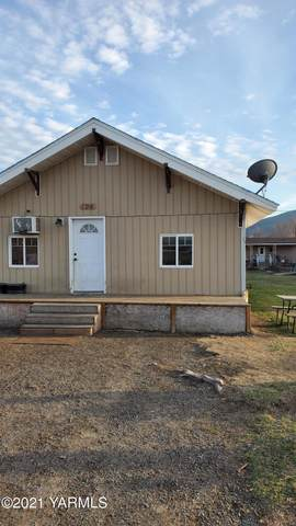 104 E Short St, Union Gap, WA 98903 (MLS #21-555) :: Nick McLean Real Estate Group