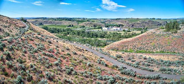 NKA Hawks Point Rd Lot 2, Selah, WA 98942 (MLS #21-572) :: Heritage Moultray Real Estate Services